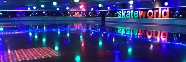 Skateworld of Vandalia